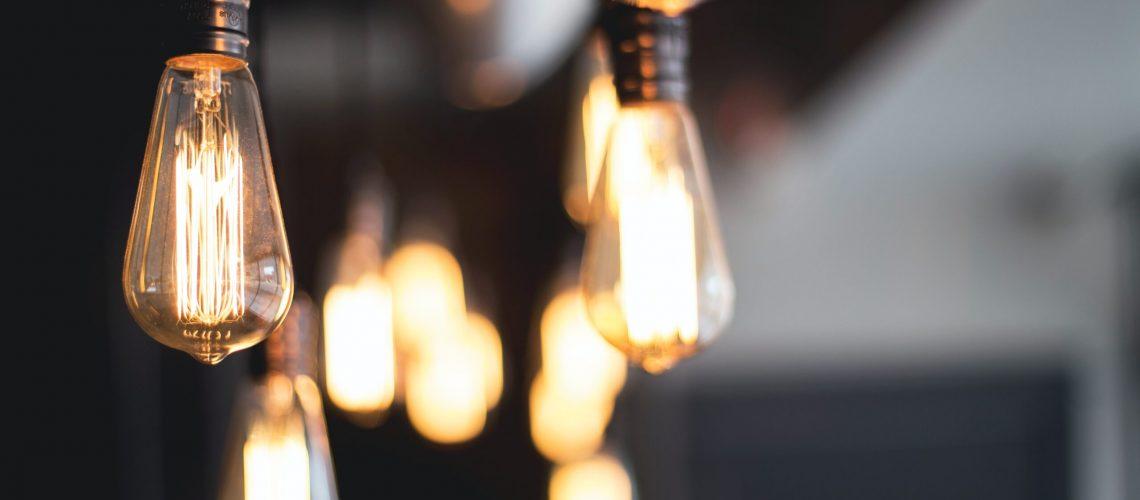 arredare casa da affittare a studenti-illuminazione